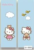 Ш-222: шкаф-купе в десткую комнату, Hello Kitty